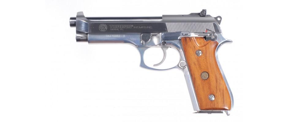 Pistole Taurus PT 99 AFS 9 mm Luger