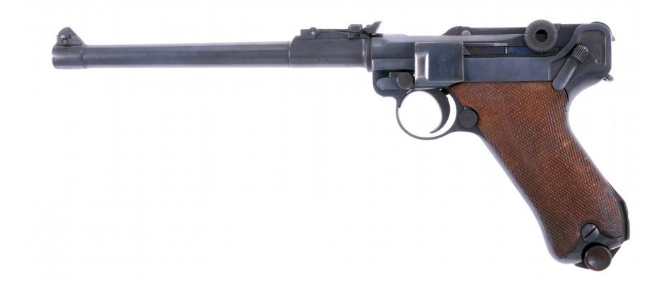 Pistole LP.08 DWM 9 mm Luger