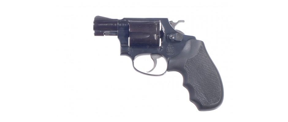 Revolver Smith&Wesson 649-3 .357 Magnum