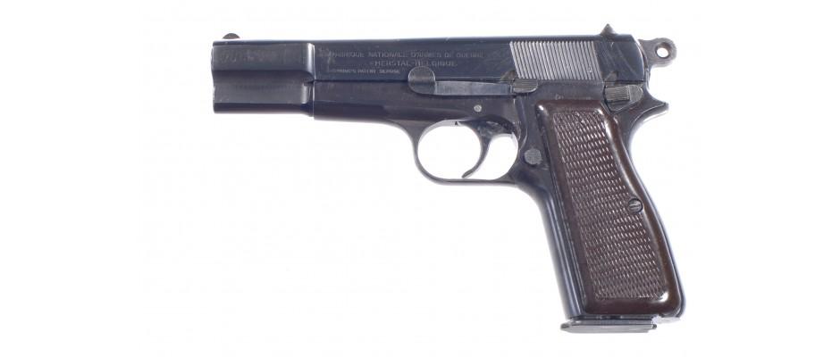 Pistole samonabíjecí FN HP 35 9mm Luger