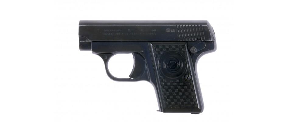 Pistole ČZ Z 6,35 mm Br