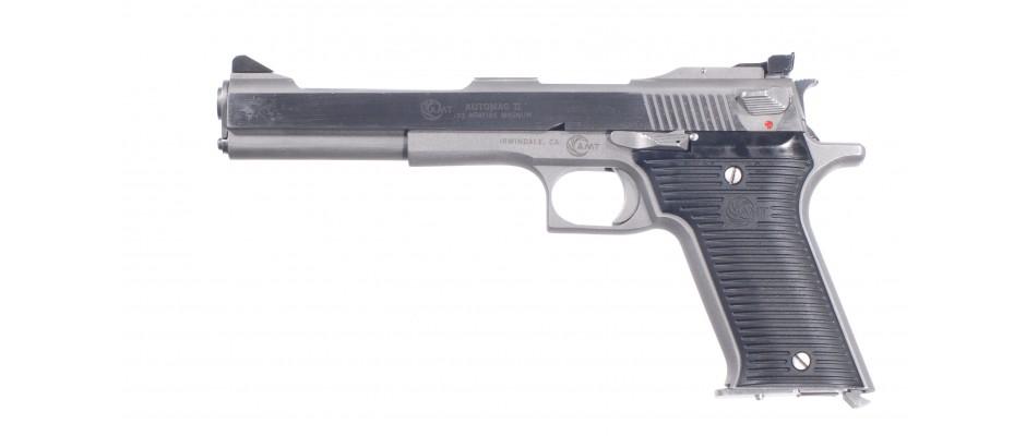 Pistole AMT Automag II 22 WMR