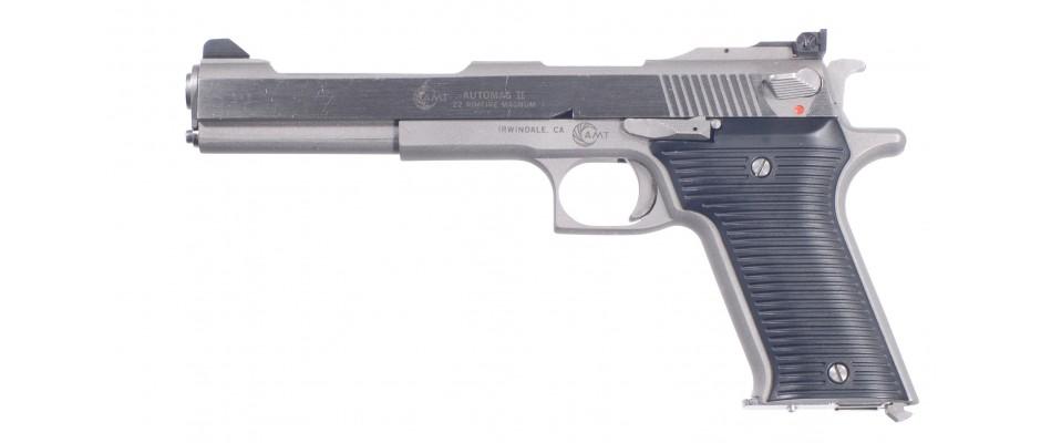 Pistole AMT Automag II .22 WMR