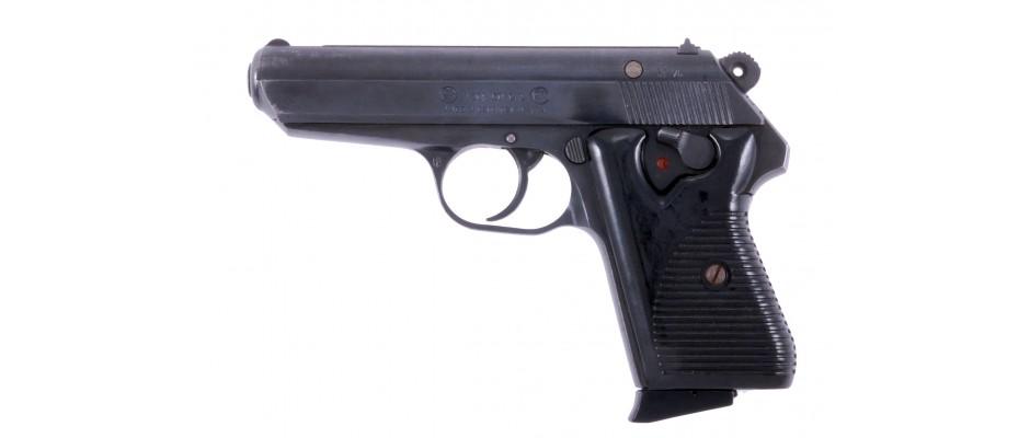 Pistole ČZ vz.50 7,65 mm Br