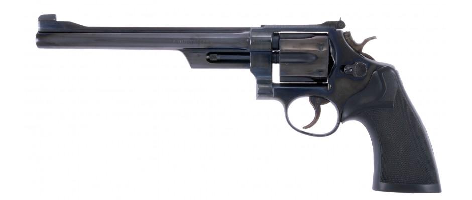 Revolver Smith&Wesson Model 27-2 357 Magnum