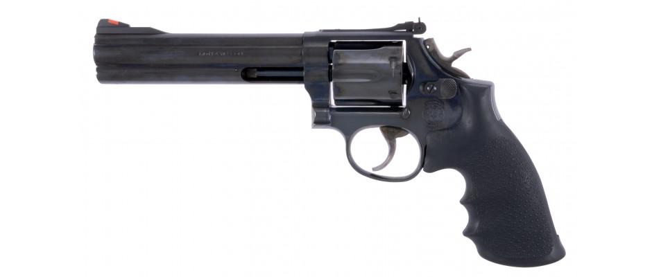 Revolver Smith&Wesson Model 586-4 357 Magnum