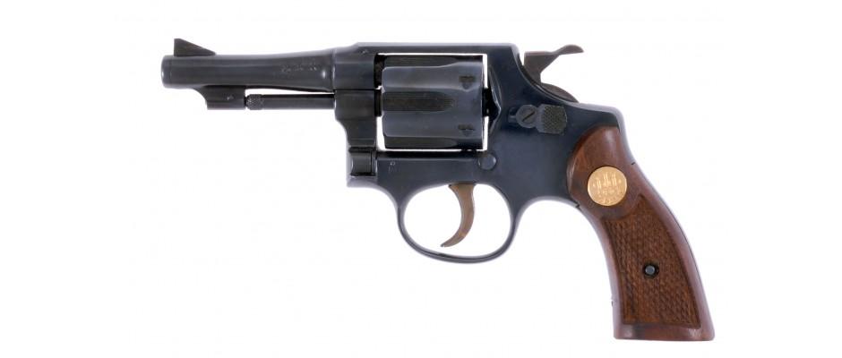 Revolver Beretta PR 71 22 LR