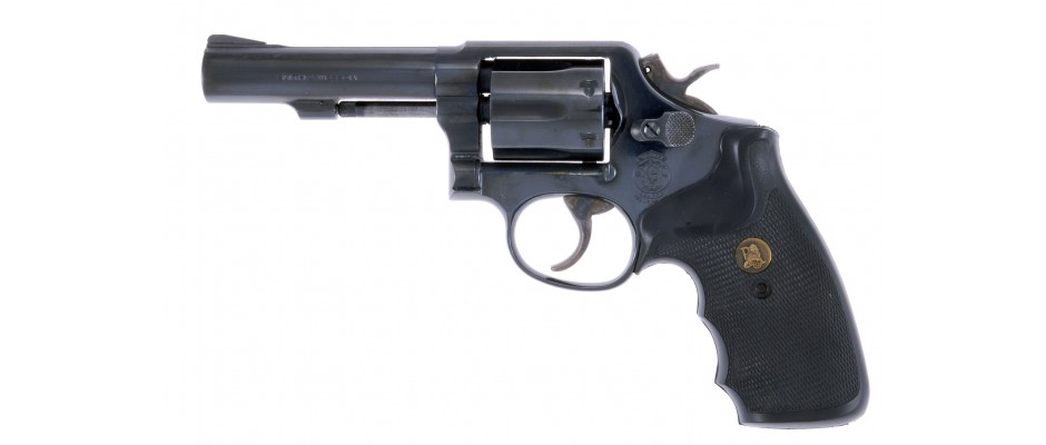 Revolver Smith&Wesson Model 10-8 38 S&W Special