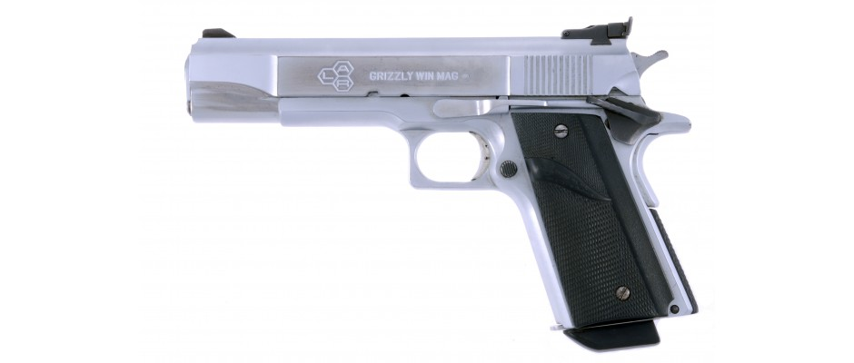 Pistole LAR Grizzly Mark I 45 Win.Magnum