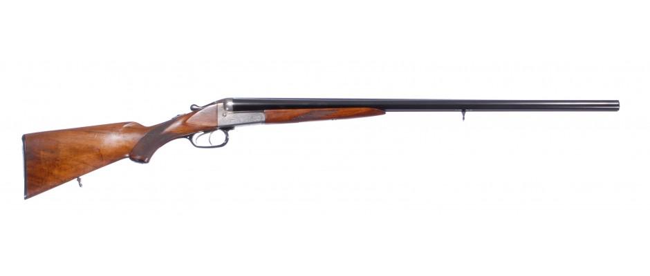 Broková dvojka Sauer model VIII 16/70