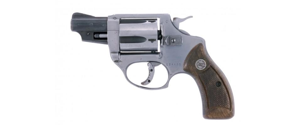 Revolver Cadix 38 Special