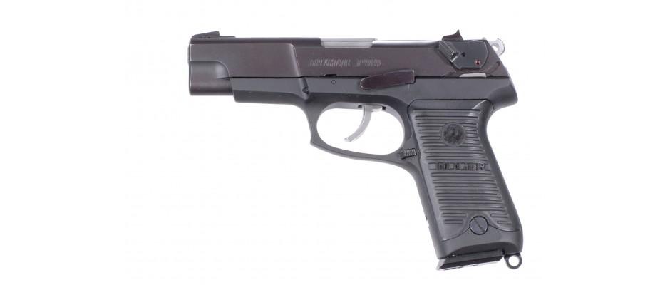 Pistole samonabíjecí Heckler&Koch HK 4 22 LR + hlaveň 7, 65mm Br.