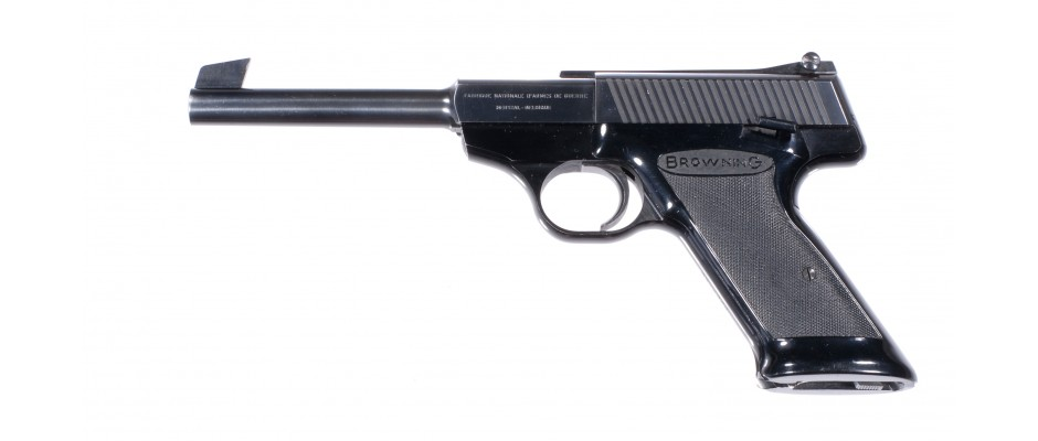 Pistole FN Nomad 22 LR