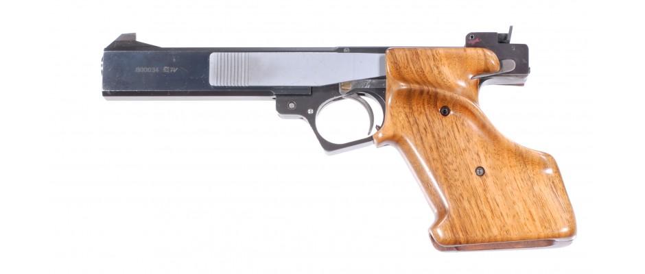 Pistole Sako Tri Ace 22 LR