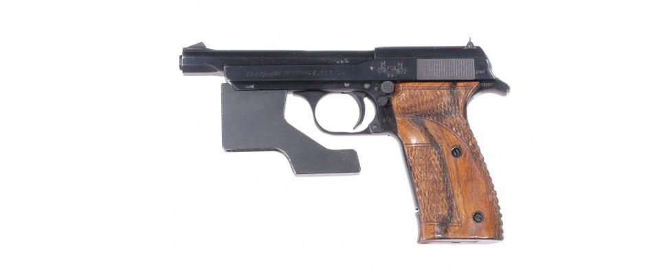 Pistole Norinco TT Olympia 22 LR