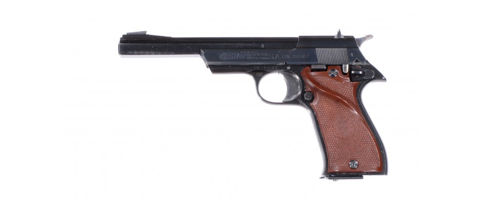 Pistole STAR FR Sport 22 LR