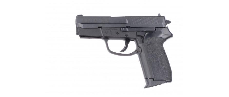Pistole samonabíjecí Sig-Sauer P 226 9mm Luger