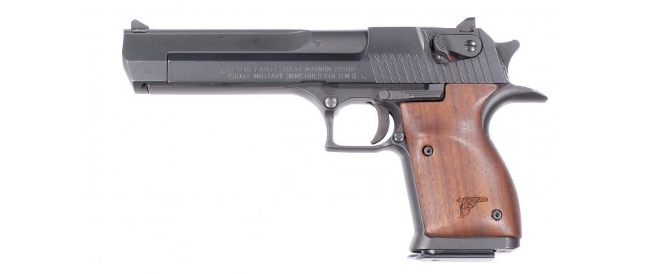 Pistole IMI Desert Eagle 44 Rem. Mag.
