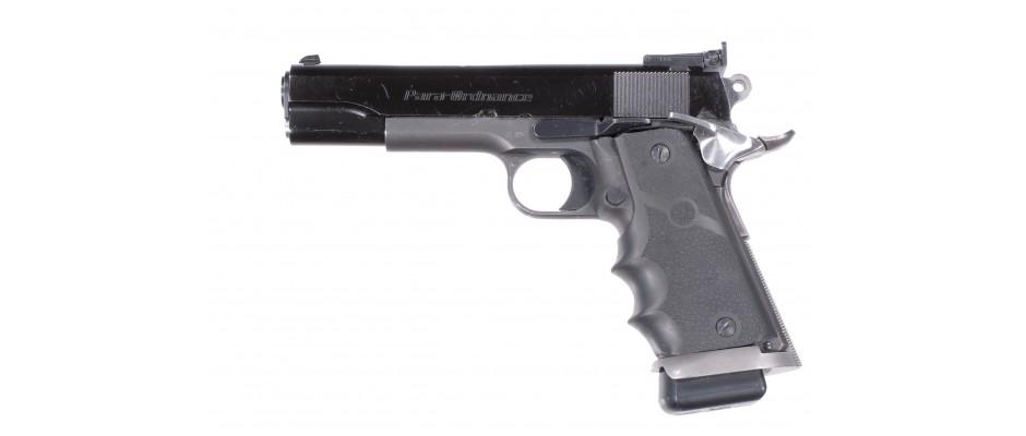 Pistole samonabíjecí PARA ORDNANCE P14.45 45 ACP