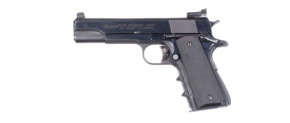 Pistole Auto Ordnance 1911 45 ACP