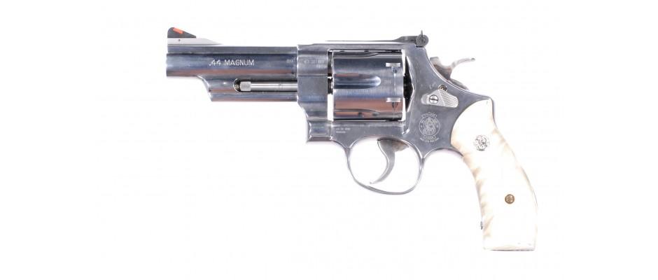 Pistole samočinná Mauser model 712 7,63 mm Mauser