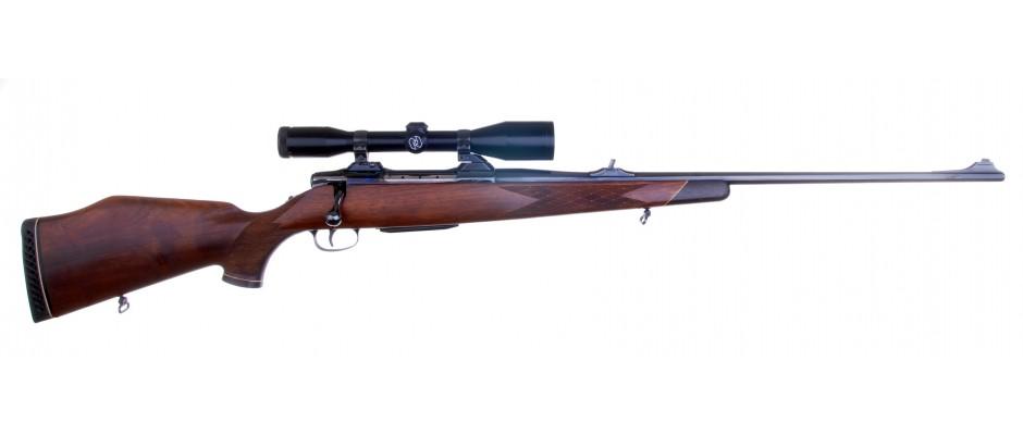Kulovnice opakovací Sauer 80 7 mm Rem. Mag.