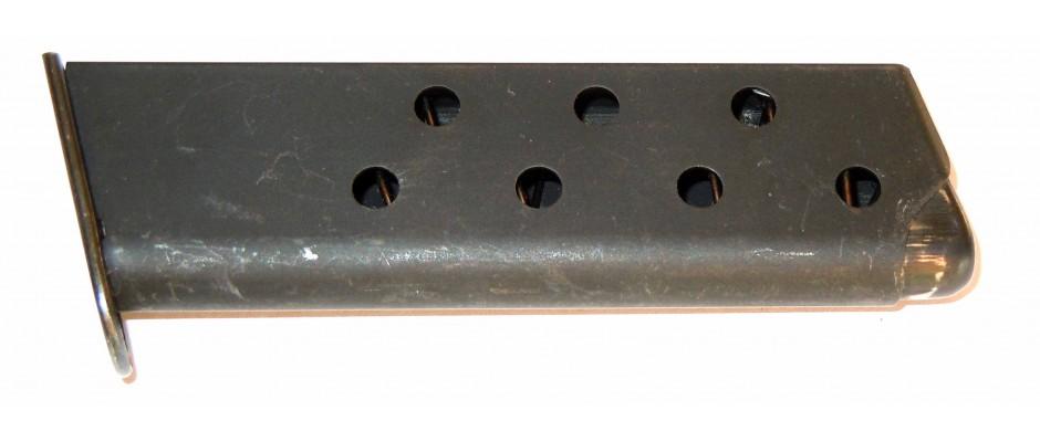 Zásobník Mauser HSC 7,65 mm Br