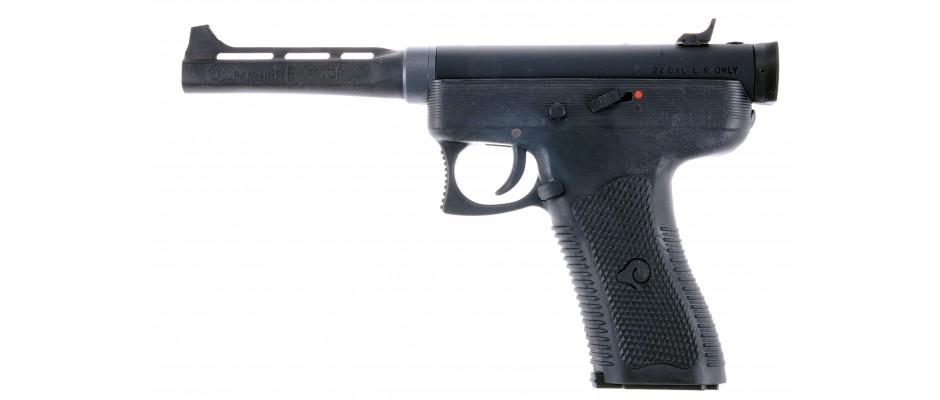 Pistole Ram-Line Exactor  RPC 2225 22 LR