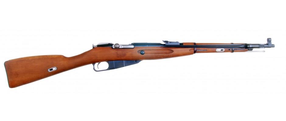 Puška opakovací Radom Mosin Model 44 7,62x54 R