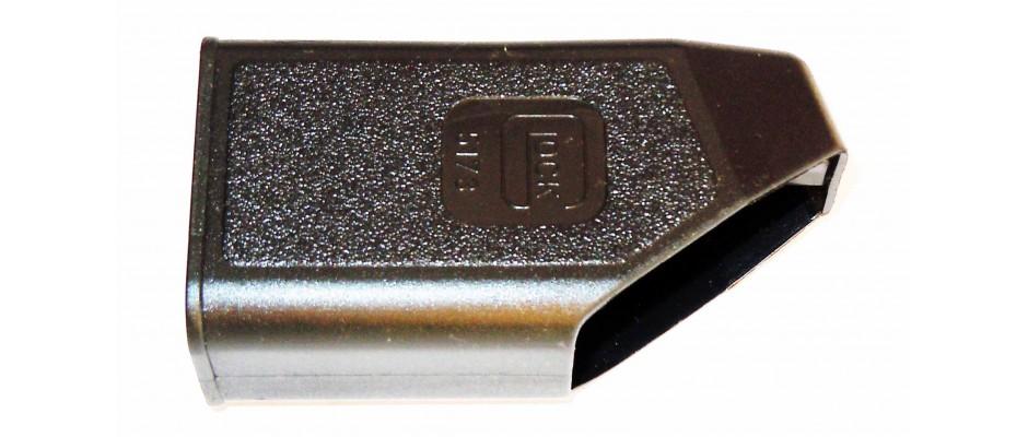 Plnička zásobníků Glock pro ráži 45 ACP