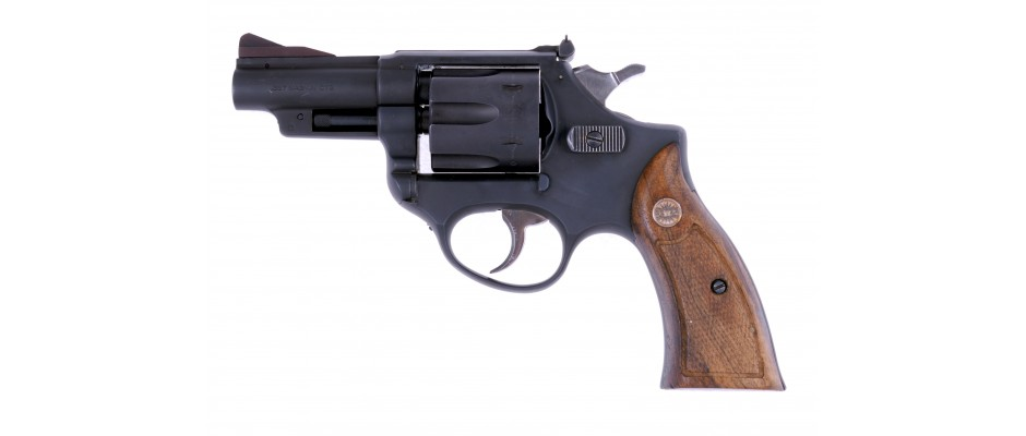 Revolver Astra Model 960 357 Magnum