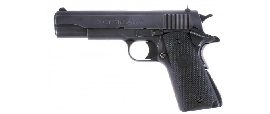Pistole Colt M1991A1 45 ACP