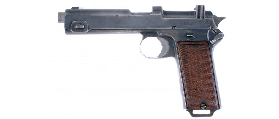 Pistole Steyr M.12 9 mm Steyr