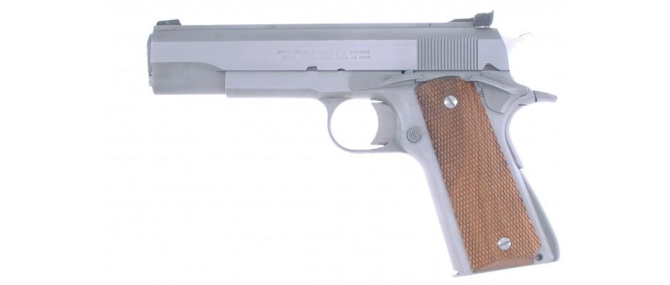 Pistole Randall Firearms A 131 45 ACP