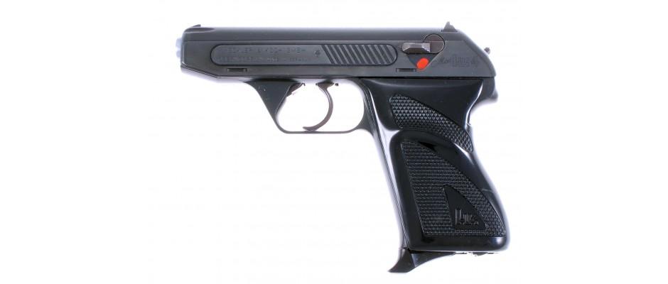Pistole Heckler&Koch HK 4 7,65 mm Br. / 22 LR