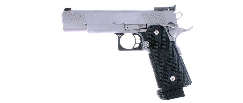 STI International Eagle 5.1 9 mm Luger