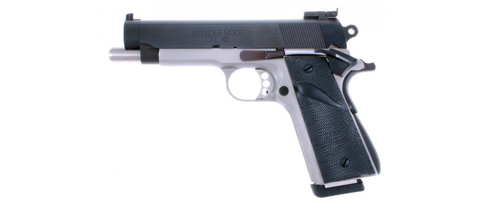 Pistole Springfield Armory DEFENDER MODEL 45 ACP