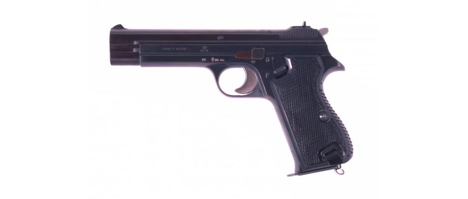 Pistole Sig Sauer P 210 9 mm Luger