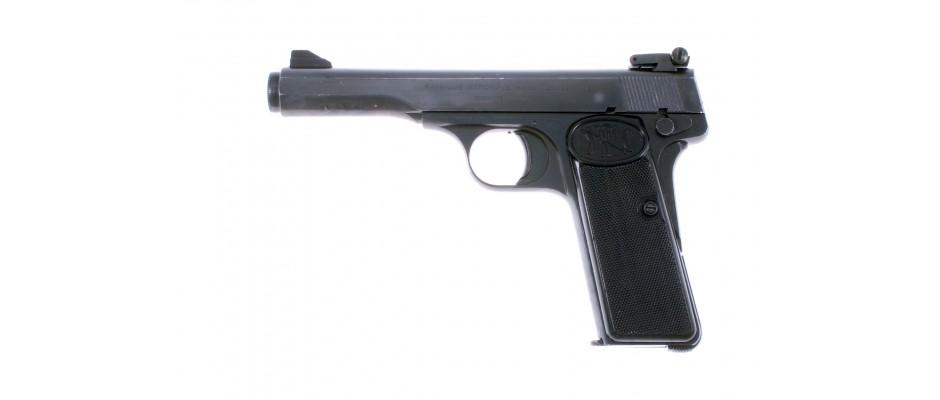 Pistole FN model 125 9 mm Br.