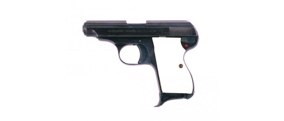 Pistole Rigarmi Brescia 22 LR