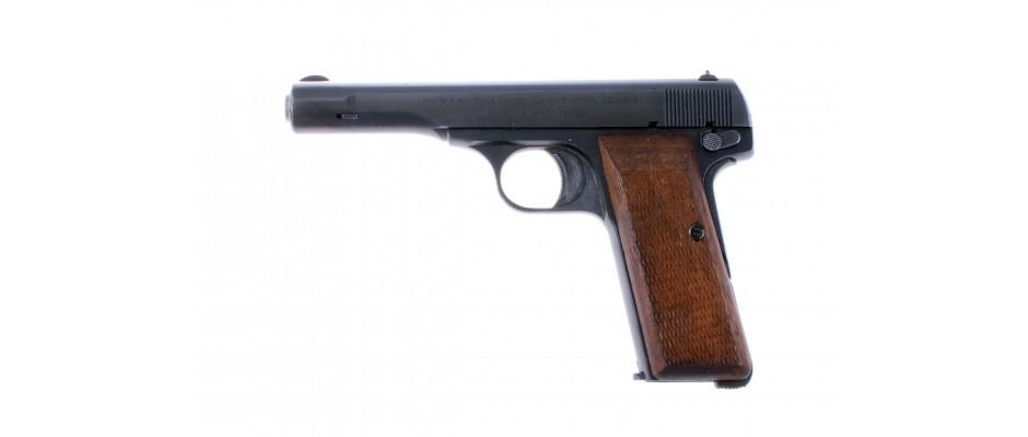 Pistole FN 1910/22 rarita 7,65 mm Br.