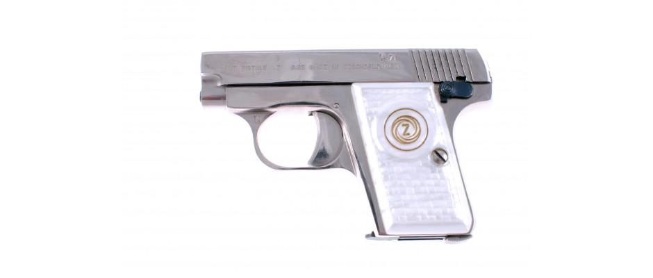 Pistole ČZ Z 6,35 mm Br.