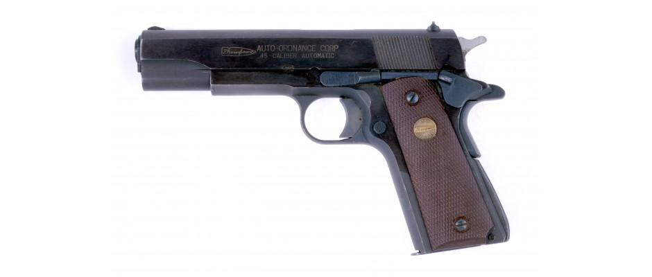 Pistole Auto Ordnance 45 ACP