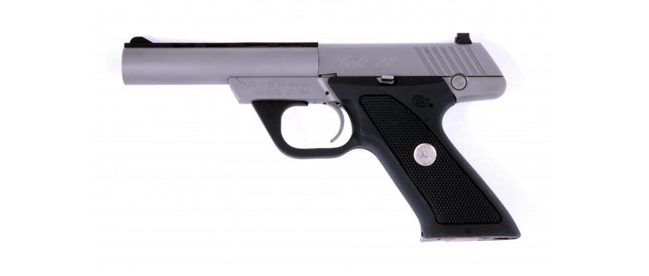 Pistole Colt 22 22LR