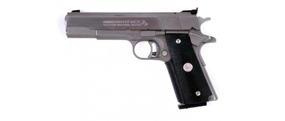 Pistole Colt MK IV Series 80 45 ACP