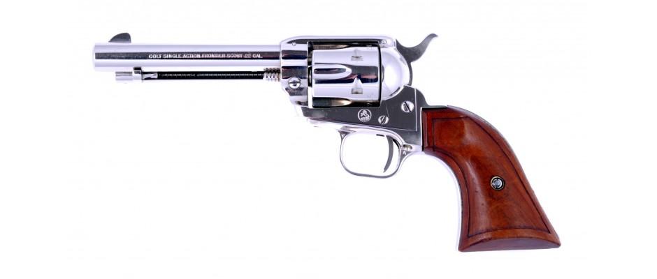Revolver Colt Frontier Scout 22 LR
