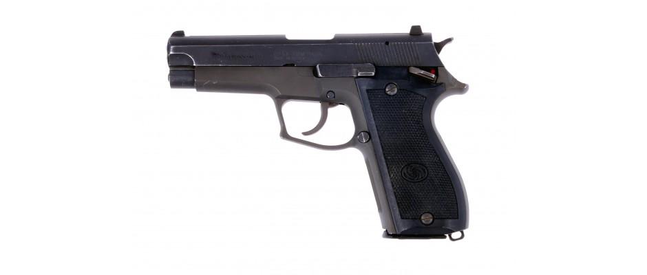 Pistole Daewoo DP 51 9 mm Luger