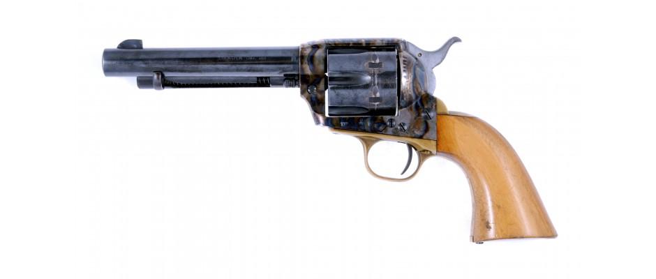 Revolver Dakota Frontier 22 LR
