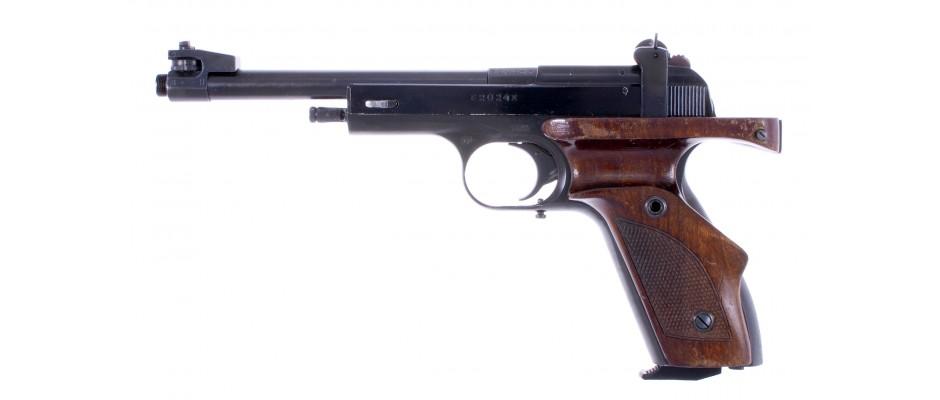 Pistole Margolin 22 LR
