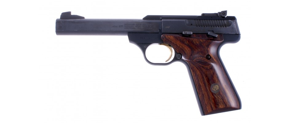 Pistole Browning Buck Mark 22 LR